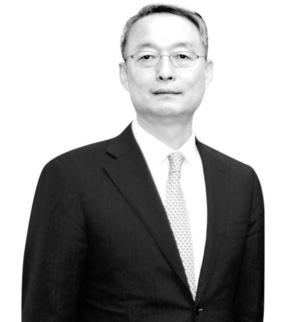 백운규 전 산업통상자원부 장관. 연합뉴스