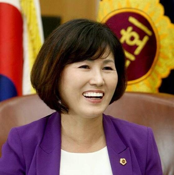 김인식 의원.
