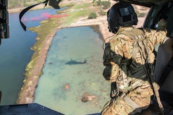 미국은 전 세계 미군 배치를 검토합니다. '내장'주한 미군이 바뀔까요?