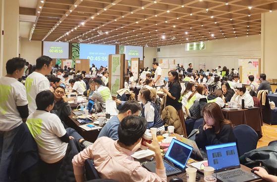 EBay Korea, 대규모 채용 공모 … 전자 상거래 인력 경쟁 불타