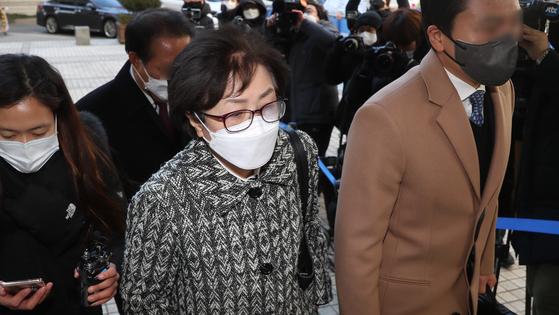[사설] '환경부 블랙리스트'비난