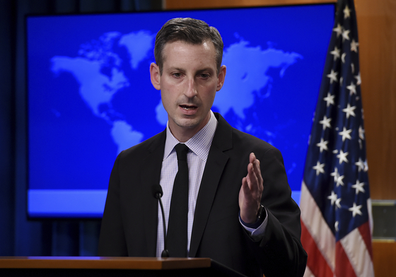 """미국이 남한을 겨냥 했는가 … """"북한의 도발보다는 한미 동맹이 조율 될 수 있다는 우려"""""""