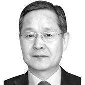 한표환 충남대 산학협력 중점교수·전 한국지방행정연구원장