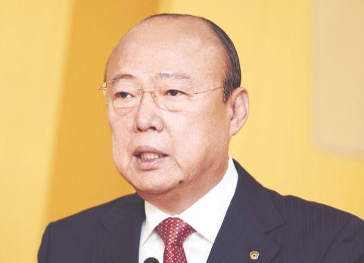 한화 김승연 회장이 7 년 만에 복귀 할까?  사업 반환 '카운트 다운'