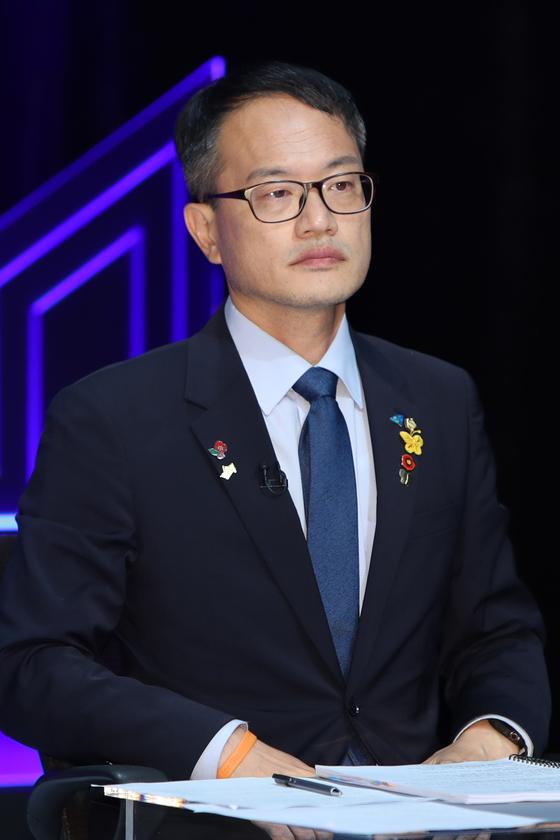"""박주민은 세월 호 판결에서 """"어부보다 더 나쁜 바다 경치 … 실망 스럽다""""고 말했다."""
