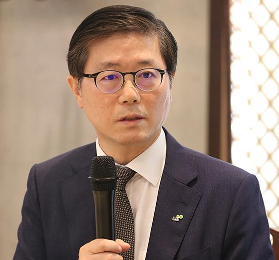 """""""사유재산 침해"""" vs """"공공이익""""…변창흠표 토지수용 논란"""