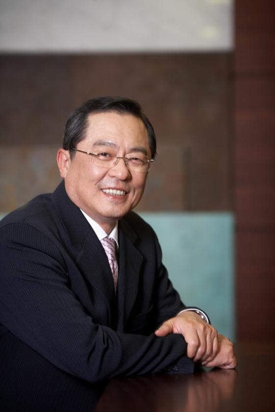 구자열 LS그룹 회장. 구 회장은 제31대 무역협회장에 내정됐다. 중앙포토