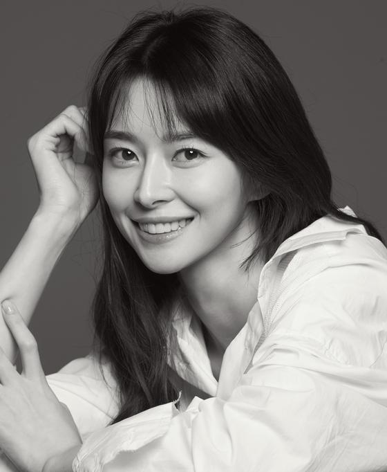 드라마 '암행어사: 조선비밀수사단'에서 활약한 배우 권나라. [사진 A-MAN 프로젝트]