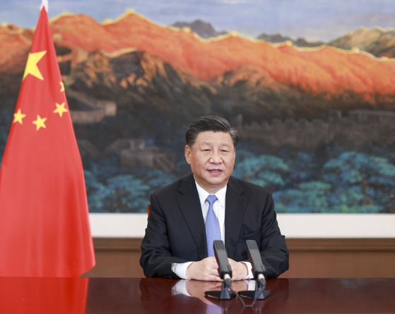 중국 '더블 사이클 전략'과 한국 수출 '다크 클라우드'…