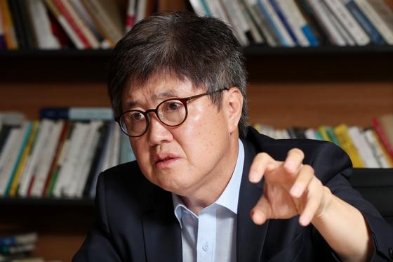 유경준 국민의힘 의원 (전 통계청장)