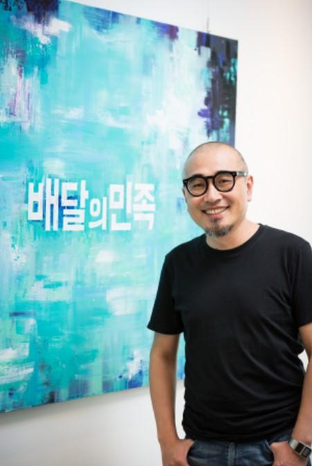 국민대 김봉진 동문, 재산 절반 이상 기부…5000억 넘을 듯