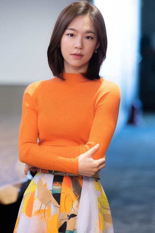 영화 '미나리'에 출연한 한예리 [사진 판시네마]