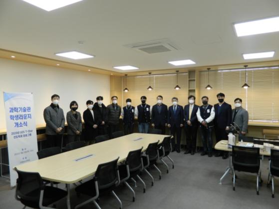 서울시립대학교, 공간 혁신을 통한 창의적 교육 기반 구축