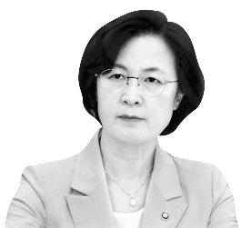 추미애 전 법무부 장관. 임현동 기자