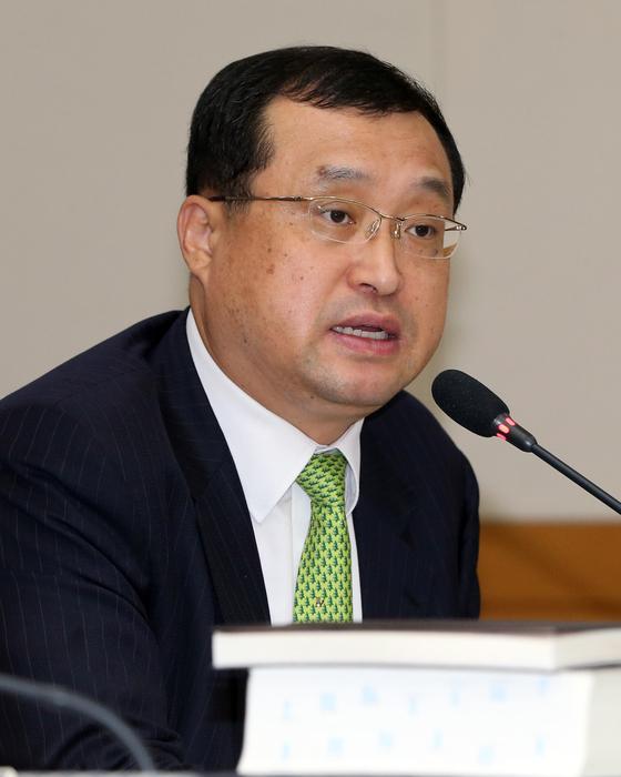 임성근 판사. 연합뉴스
