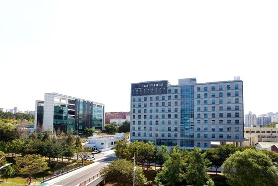 서울과기대, 건축·기계분야 최우수대학 선정...산업계관점 대학평가