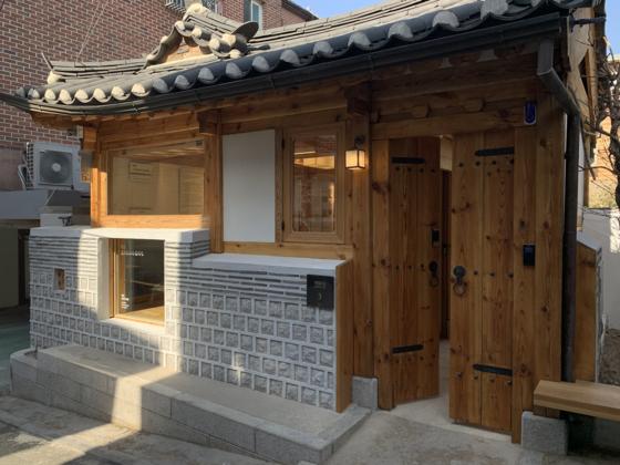 서울 종로구 계동에 마련된 북촌한옥역사관. 3월 1일부터 문을 연다. 사진 서울시