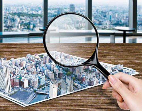 최근 최고가 실거래 신고 후 계약을 돌연 취소하는 방식의 '집값 띄우기'가 논란이 되고 있다. 중앙포토
