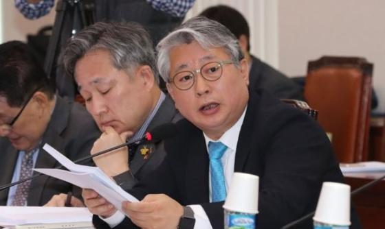 조응천 더불어민주당 의원. [연합뉴스]