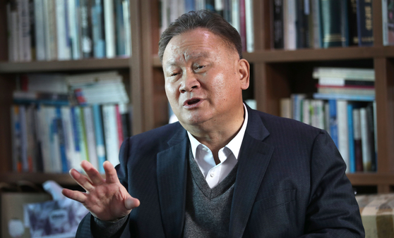 이상민 더불어민주당 의원. 오종택 기자