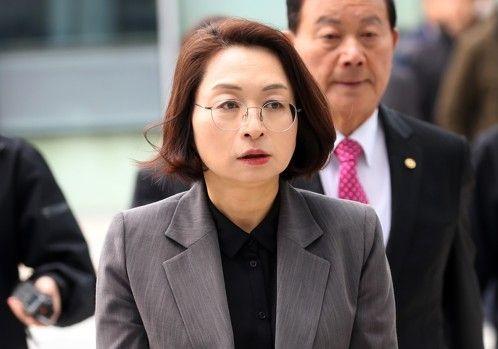 은수미 성남시장. 연합뉴스