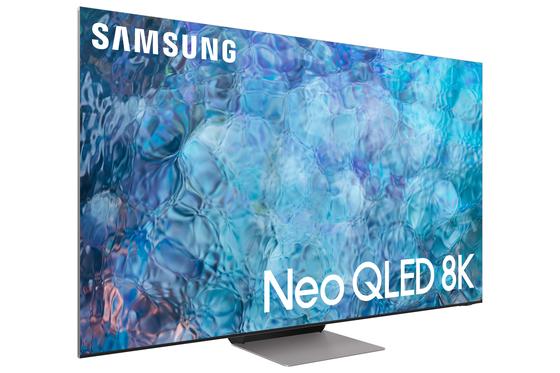 미니 LED TV 시장 경쟁이 본격화되고 있다. 삼성전자가 출시한 네오 QLED TV. [사진 각 사]