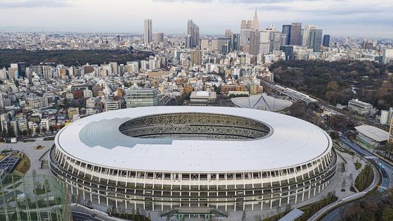 적어도 일본에서 '2020 도쿄 올림픽 패럴림픽'은 '후쿠시마 부흥 올림픽'이라는 의미가 있었다. 지난해부터 코로나19가 세계를 덮치자 후쿠시마 부흥은 뒷전으로 밀려나고 코로나19 극복을 상징하는 의미로 바뀌고 있다. [사진 wikimedia commons]