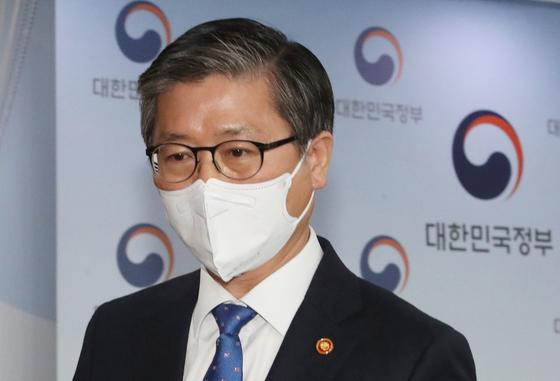 """""""여당 질책 쇼 변창흠 소환""""국토위원회 야당 의원들의 분노"""