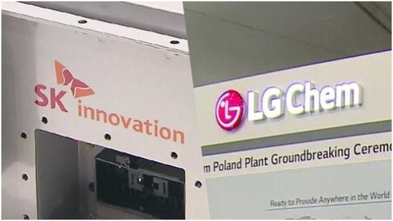 미국 국제무역위원회가 SK이노베이션이 LG에너지솔루션의 영업비밀을 침해했다고 명시한 최종 의견서를 공개했다. 연합뉴스