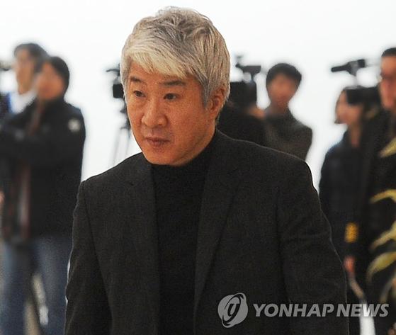 4일 61세로 별세한 김태욱 전 SBS 아나운서. [연합뉴스]