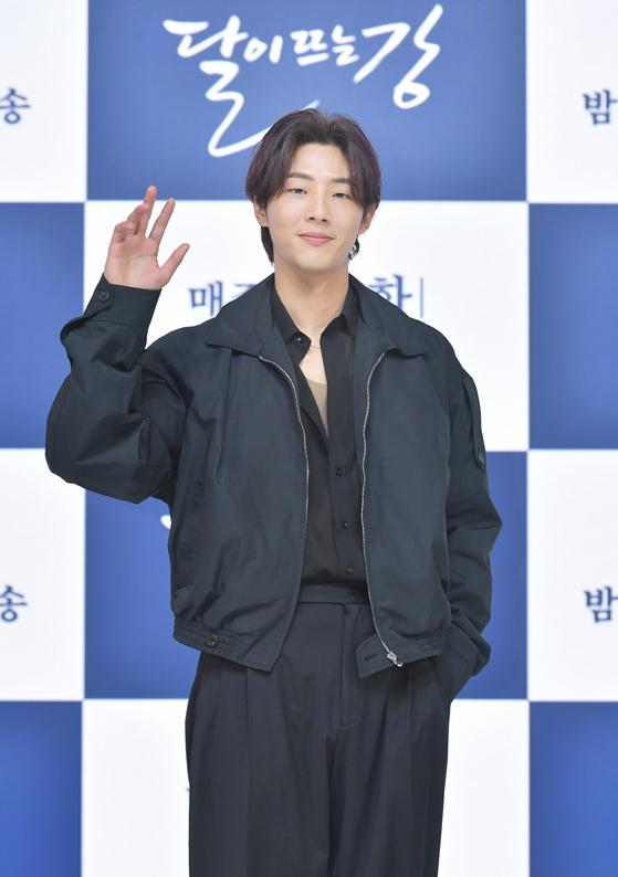 배우 지수. 뉴스1