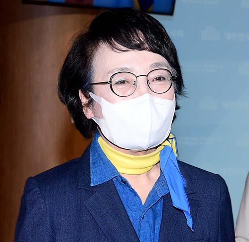 """박영선 '첫 여성시장' 깃발…김진애 """"박원순 입장 내라"""""""