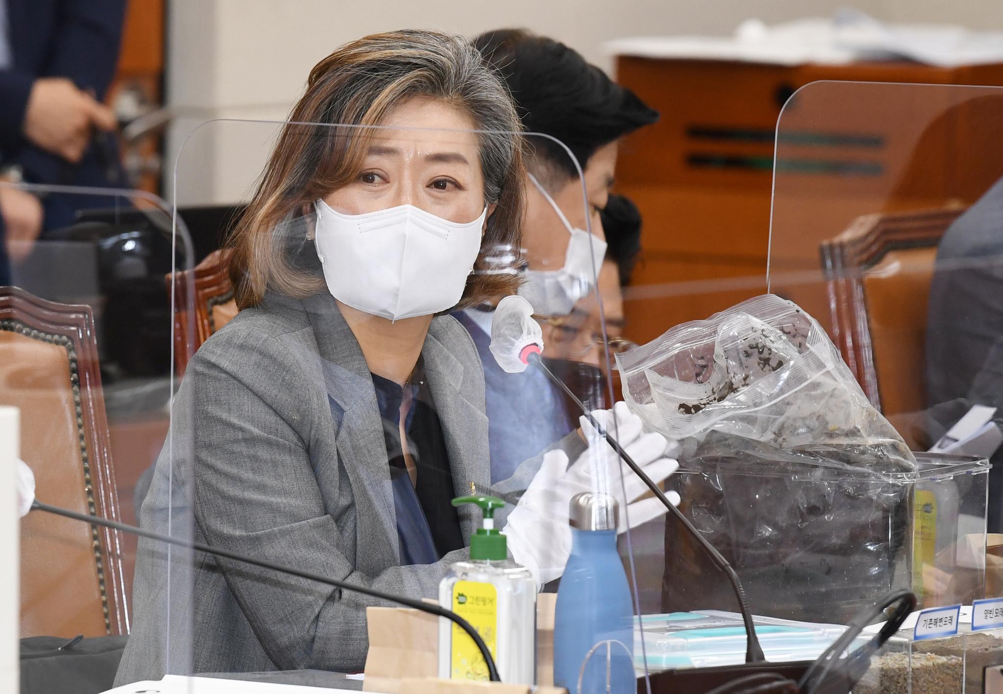 양이원영 더불어민주당 의원. 오종택 기자
