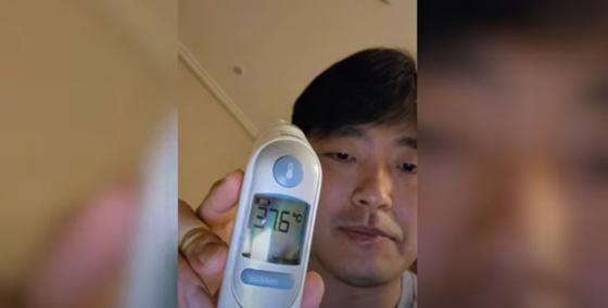 아스트라제네카(AZ) 백신 후기. '부산의사 김원장' 유튜브 캡처