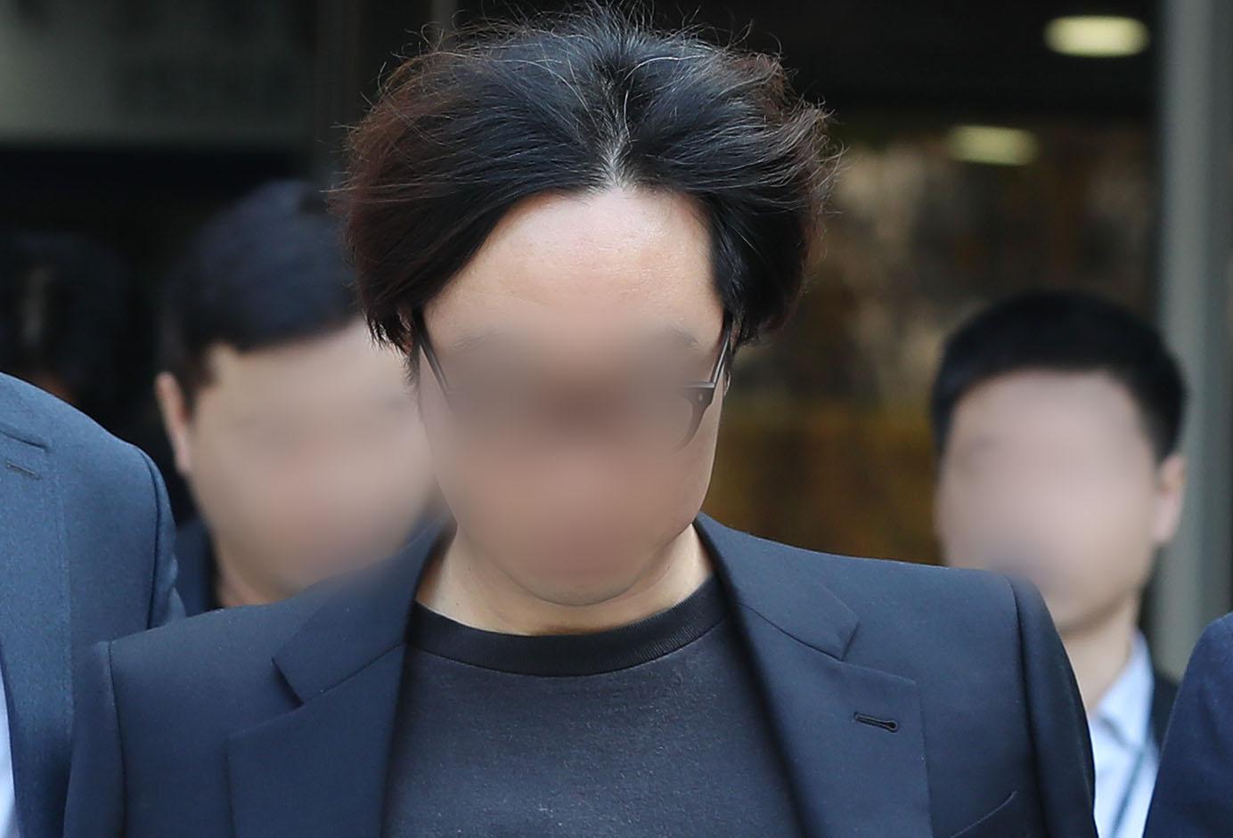 엠넷(Mnet) '프로듀스X 101' 안준영 PD. 연합뉴스