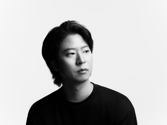 올해 제93회 아카데미상 단편 애니메이션 부문에서 연출작'오페라'로 한국계 최초 후보에 오른 에릭 오 감독.[사진 BANA]
