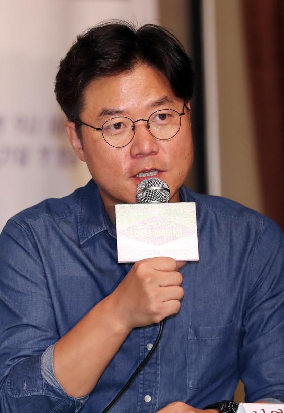 나영석 PD. 일간스포츠