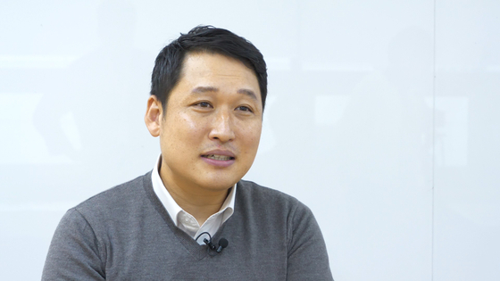 김광석 한국경제산업연구원 경제연구실장. [중앙포토]