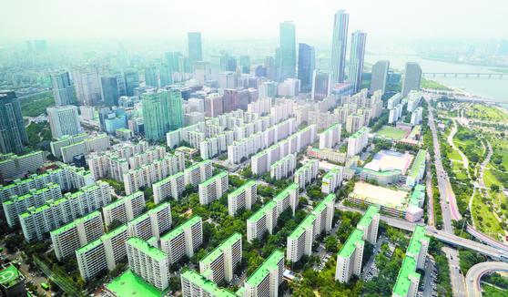 강대호 시의원 집 25채 보유…다주택 공직자 1~8위중 與 5명