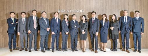 김앤장 법률사무소는 인적 풀과 유기적인 사내 협업의 경험과 노하우를 바탕으로, 개별 기업마다 맞춤형 프로젝트팀을 구성해 대응하고 있다.