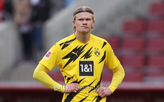레알 마드리드와의 3 시간 대화 … 어떤 노르웨이 동료 네덜란드가 함께 놀고 싶어?
