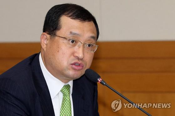 임성근 전 부장판사. 연합뉴스부장판사. 연합뉴스