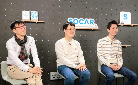 """[팩플] """"Dear developer""""… Soka, Curly 등 6 개 스타트 업 CEO 운영 구애"""