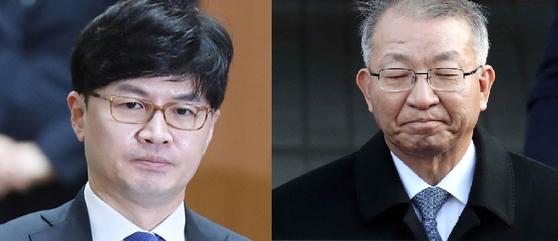 """양승태, 자살 한 한동훈 표적으로 """"수사 과정 실시간 방송"""""""