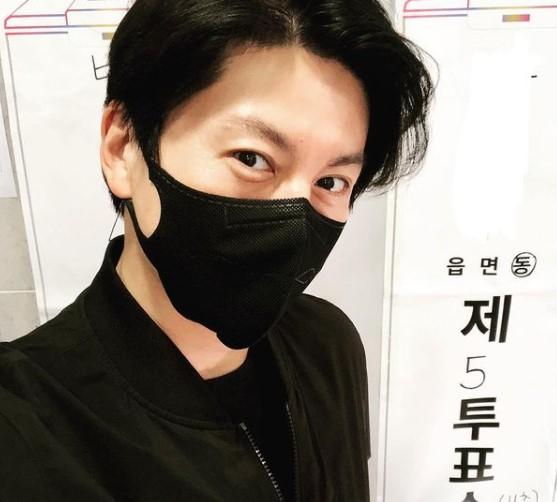 배우 류수영 인스타그램