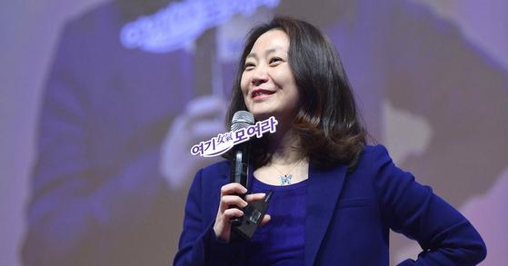 장세영 한화솔루션 부사장. 연합뉴스