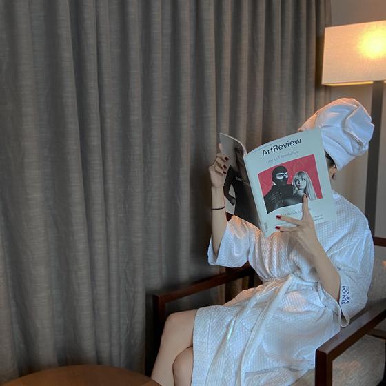 코로나19 장기화로 해외여행이 어려워지자, 호텔에서 한 달가량 머무르며 호캉스를 즐기려는 이들이 늘었다. '한 달 살이' 패키지는 이들을 위한 상품이다. 사진 조선호텔앤리조트