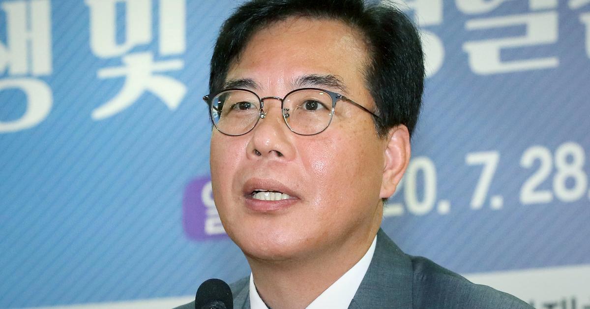송언석 국민의힘 의원. 연합뉴스
