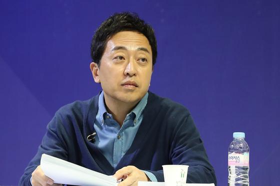 금태섭 전 더불어민주당 의원. 뉴스1
