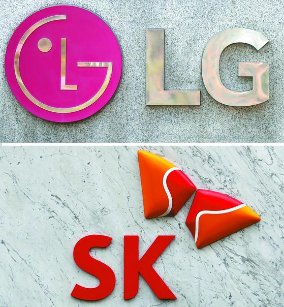 배터리 분쟁을 벌이던 LG와 SK가 지난 10일(현지시간) 극적으로 합의했다. SK가 LG 측에 2조원 상당의 합의금을 지불하고, 국내외 모든 소송 취하와 10년간 쟁송을 하지 않는다는 조건이다. 연합뉴스